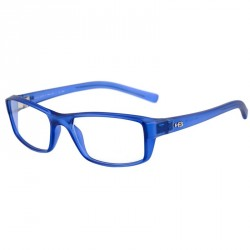 HB Polytec Teen Matte Clear Blue
