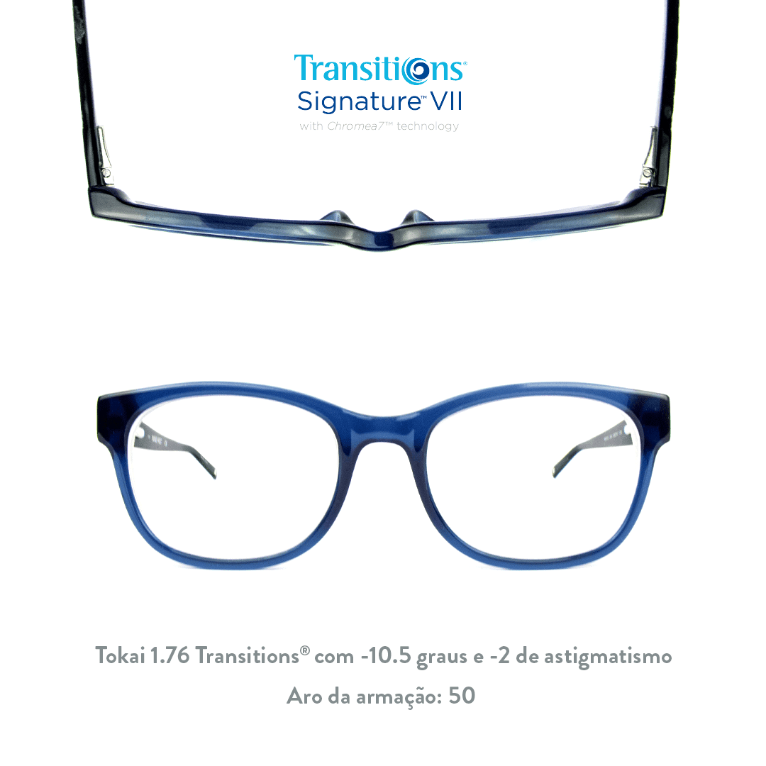 resultados lentes transitions mais finas do mundo