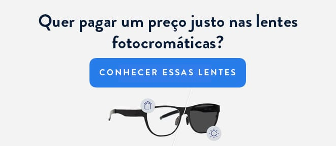 lentes transitions com grau